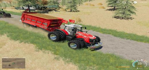 Photo of FS19 – Fertilizer Distributor V2