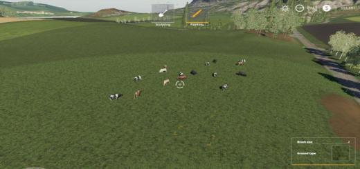 Photo of FS19 – Free Range Cows Beta