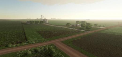 Photo of FS19 – Good Hope Ohio Map V2.1
