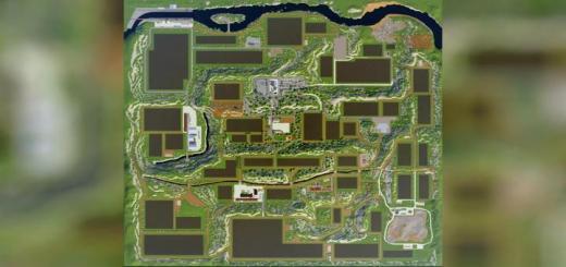 Photo of FS19 – Hagenstedt Map V1.0.0.3