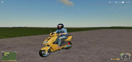 Photo of FS19 – Helmet V1