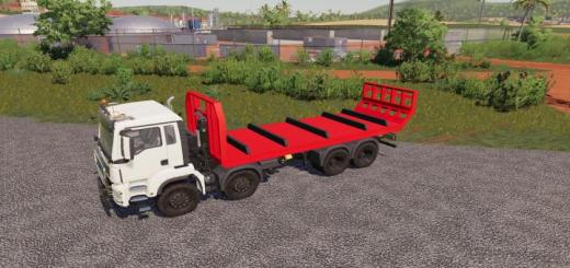 Photo of FS19 – Hkl Marble Hd Bed V0.7