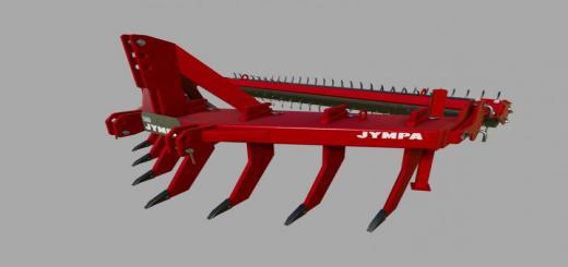 Photo of FS19 – Jympa Sj Series V2.1