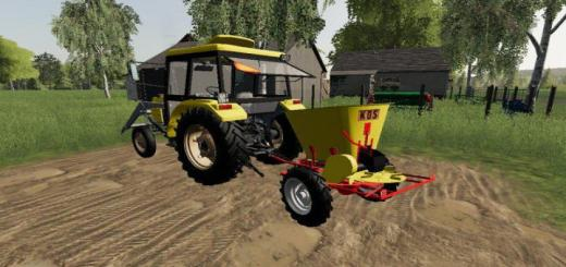 Photo of FS19 – Kos V1