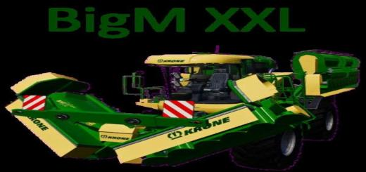 Photo of FS19 – Krone Big M Xxl V1