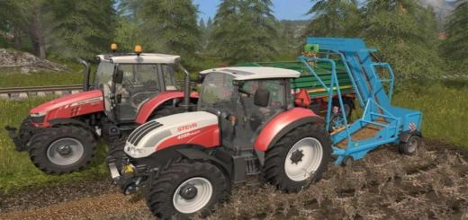 Photo of FS19 – Krukowiak Z437 V1