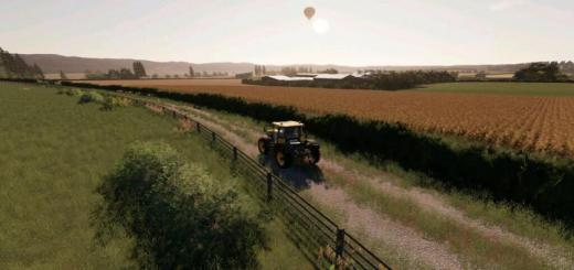 Photo of FS19 – Littlenorton Map V1