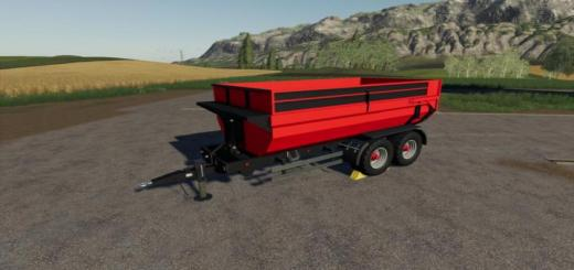 Photo of FS19 – Lizard R36 V1