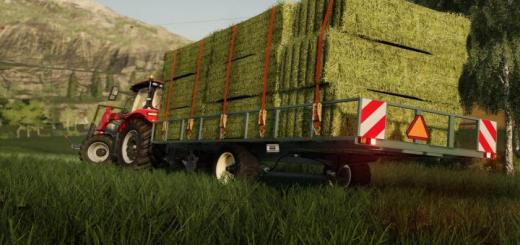 Photo of FS19 – Lizard Vnb 14 V1.1