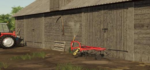 Photo of FS19 – Lizard Z525 V1