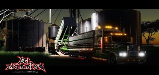 Photo of FS19 – Lusty Tippers V1