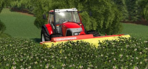 Photo of FS19 – Maizeplus Forage Extension V1