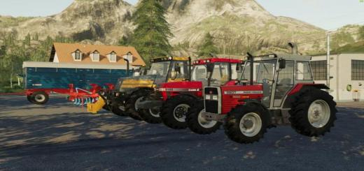 Photo of FS19 – Modern Classics Dlc V1