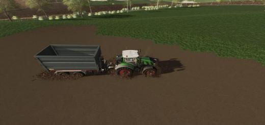 Photo of FS19 – Mud For Map Installation V1