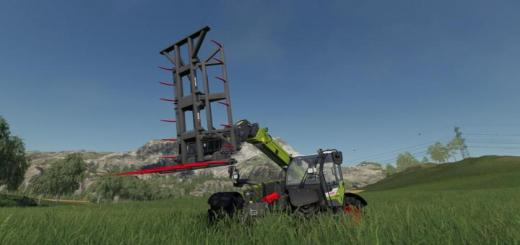 Photo of FS19 – Mx Manubal V7000 V1