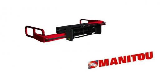 Photo of FS19 – Pince Big Manitou V1