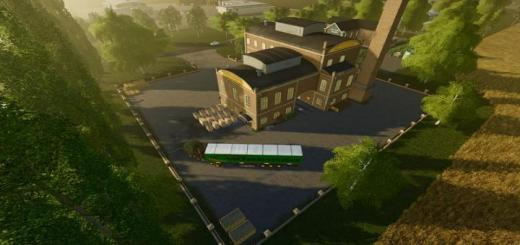 Photo of FS19 – Placeable Joinery V1.1