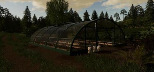 Photo of FS19 – Potato Greenhouse V1
