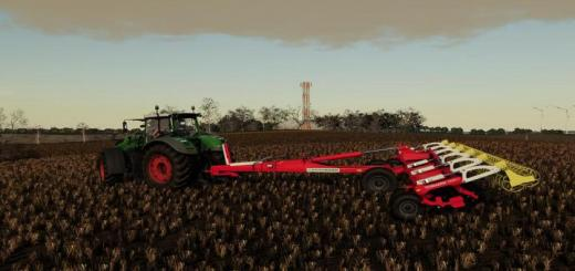 Photo of FS19 – Pottinger Terradisc 10001T V1