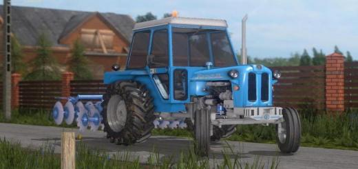 Photo of FS19 – Rakovica 65 Tractor V1