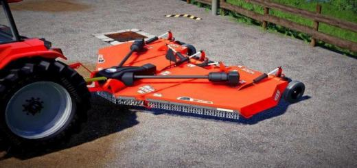 Photo of FS19 – Rhino Mower V1