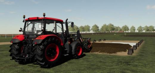 Photo of FS19 – Silage Silos V1.0.0.1