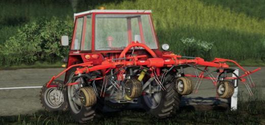 Photo of FS19 – Sip Spider 350/4 Alp V1