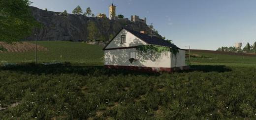 Photo of FS19 – Small Polish House V1