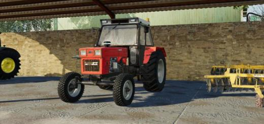 Photo of FS19 – Universal 650 V1