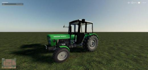Photo of FS19 – Ursus C4011 V1