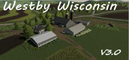 Photo of FS19 – West By Wisconsin Revised V3