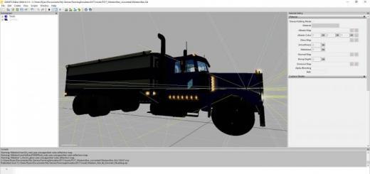 Photo of FS19 – Western Star Grain Truck V1