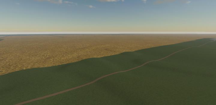 FS19 - 64X Map Updated V1.1