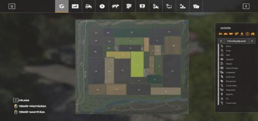 Photo of FS19 – Agrar Tsz Map V1