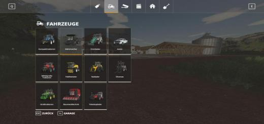 Photo of FS19 – All Standard Vehicles Are Deactivated V1.0.1