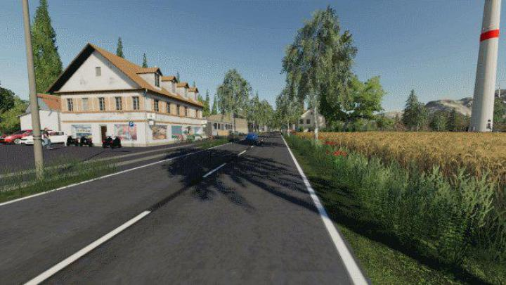 FS19 - Alssach Map V1