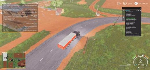 Photo of FS19 – Autodrive Course Mining And Construction Economy V1