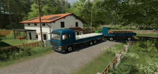 Photo of FS19 – Bdm Autoload Pack Hof Bergmann V1