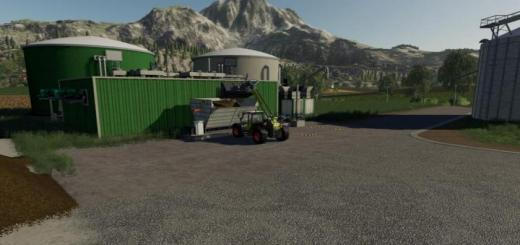 Photo of FS19 – Bga 100Kw V1