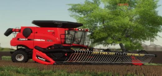 Photo of FS19 – Case Ih 8120-9230 Axial Flow Series V1