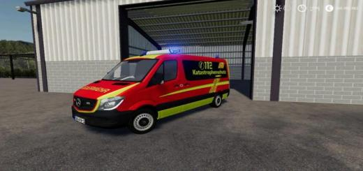 Photo of FS19 – Civil Protection Of The Fire Brigade V2
