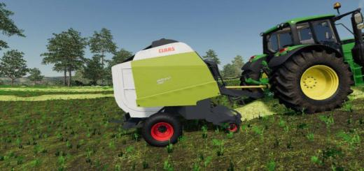 Photo of FS19 – Claas Variant 360 V1