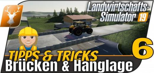 Photo of FS19 – Concrete Slabs And Walls V1