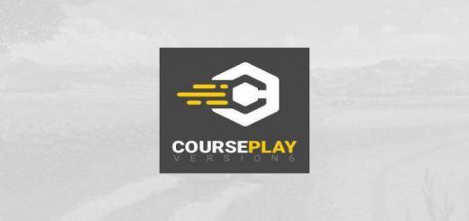Photo of FS19 – Courseplay V6.02.00026