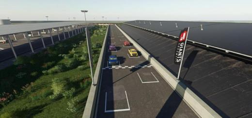 Photo of FS19 – Event Map V1
