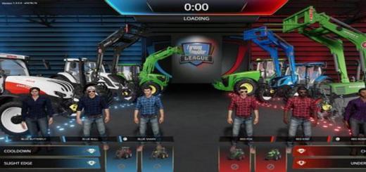 Photo of Farming Simulator League Dlc V1