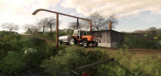 Photo of FS19 – Fazenda Belas Aguas V1