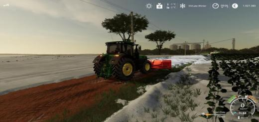 Photo of FS19 – Fazenda Planalto Map V1