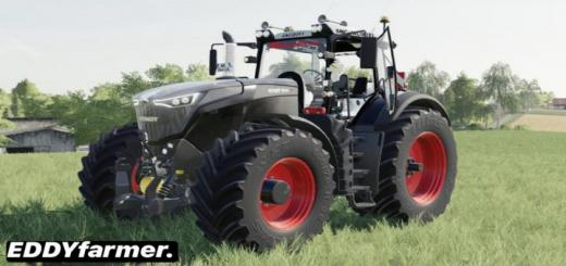 Photo of FS19 – Fendt Vario 1046 V1