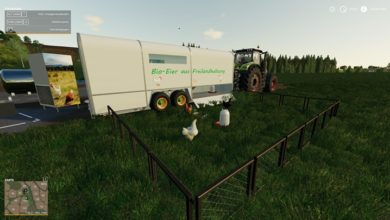 Photo of FS19 – HoT Project Green V1